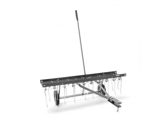 """Towed 102cm (40"""") Dethatcher"""