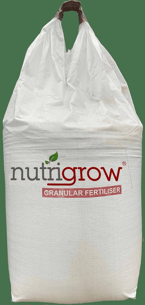 20-10-10 600kg Bulk Bag Paddock Fertiliser