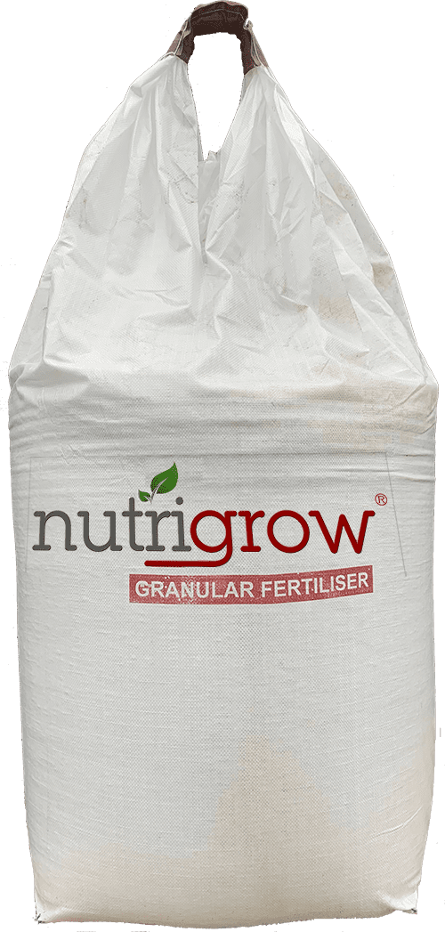 16-16-16 Bulk Bag 600kg Balanced General Use Fertiliser