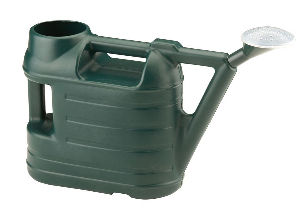 Green 6.5L Watering Can