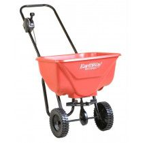 Garden Push Fertiliser Spreader 30kg