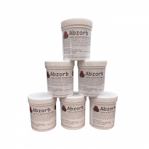 Abzorb Wetting Agent Tablet 250g x 6