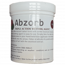 Abzorb Wetting Agent Tablet 250g