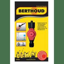 Berthoud Pressure Regulator