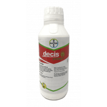 Decis Protech  Broad Spectrum Pyrethroid Insecticide From Bayer