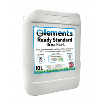 Elements Ready Standard Paint 10L