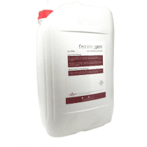 Ferro-gem Liquid Iron 20L