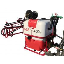 400L FGA Boom Sprayer