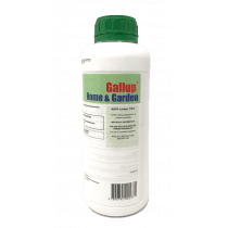 Gallup Home & Garden Glyphosate Industrial Strength Weed Killer 1L