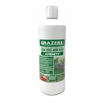 Grazers 1L Prevents Damage By Birds & Mammals
