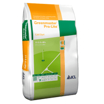 Greenmaster Pro-Lite Cold Start 11-5-5+8Fe 25kg