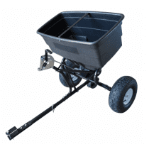 ATV Towable 80kg Spreader