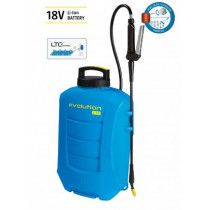 Matabi LTC Electric Knapsack Sprayer