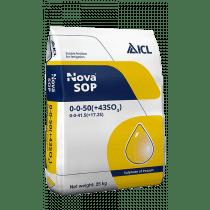 ICL Nova Potassium Sulphate 0-0-50+43SO3