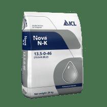 ICL Nova Potassium Nitrate Soluble 25kg