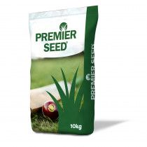 Premier Seed Cricket Wicket Grass Seed 10kg