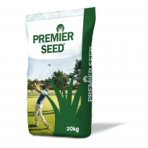 Premier Seed Bowls Green & Golf Green Grass Seed 20kg