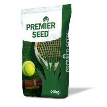 Premier Seed Tennis Court Grass Seed 20kg