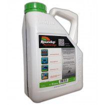 Roundup Pro Vantage 480 5L Glyphosate Weed Killer