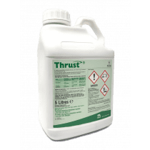 Thrust 5L Selective Herbicide - Strong Amenity & Grassland Weedkiller