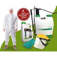 Invasive Weed Control Kit