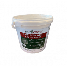 Nutrigrow Feed, Weed & moss Killer 5kg
