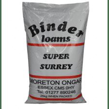 Super Surrey Loam 25kg