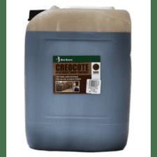 Creocote Dark Brown 20L Oil Based Wood Treatment