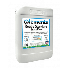 Elements Ready Standard Line Marking Paint - 10L - White