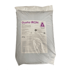 Gusto Iron Slug Pellets 20kg
