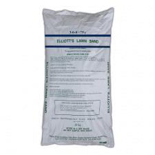 Lawn Sand 3-0-0 +7Fe 25kg