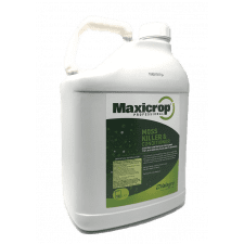 Maxicrop No. 2 Moss Killer & Conditioner/Lawn Tonic 10L