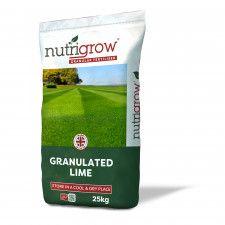 Granulated Lime 25kg