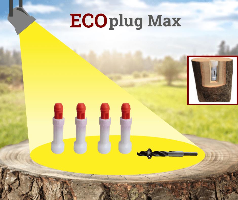 Eco Plug Glyphosate