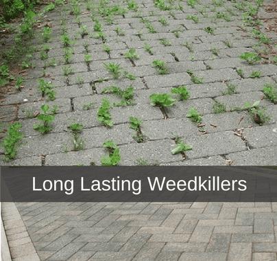 Long Lasting Weed Killers