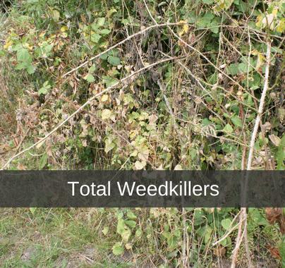 Total Weed Killers