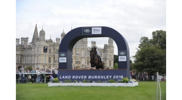 Bughley Horse Trials' Guy Herbert talks about how he uses Agrigem's products
