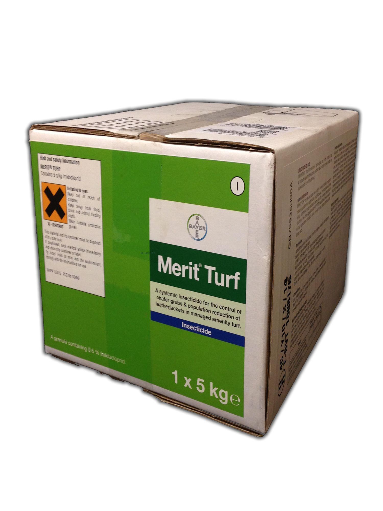 Merit Turf