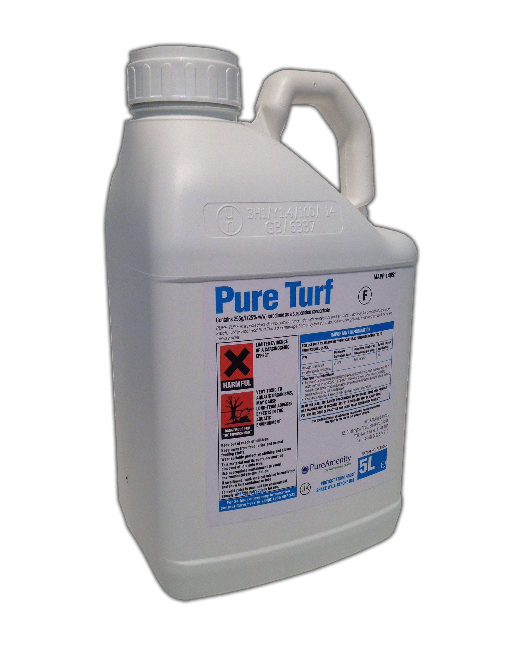 Pure Turf